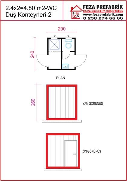 2.4×2=4.8m2_WC-Dus-2