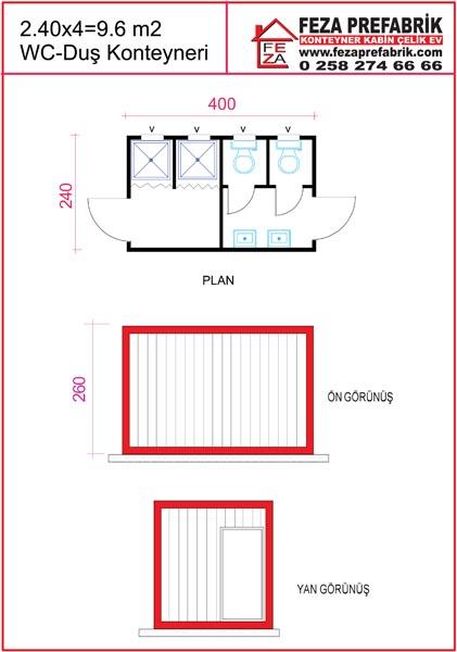 2.4×4=9.6m2_WC-Dus-2