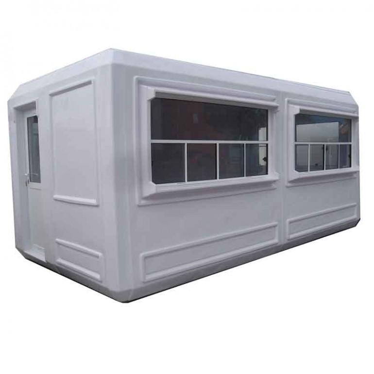 Standart Modüler Kabin 270×510