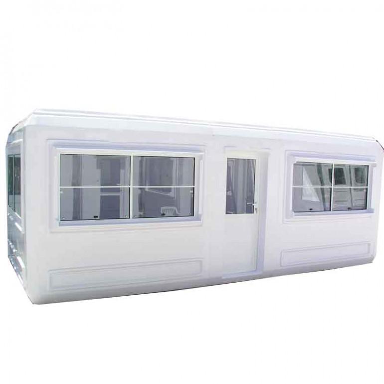 Standart Modüler Kabin 270×630