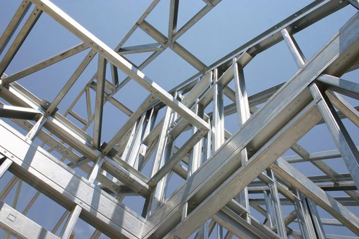 Çelik Yapı -1