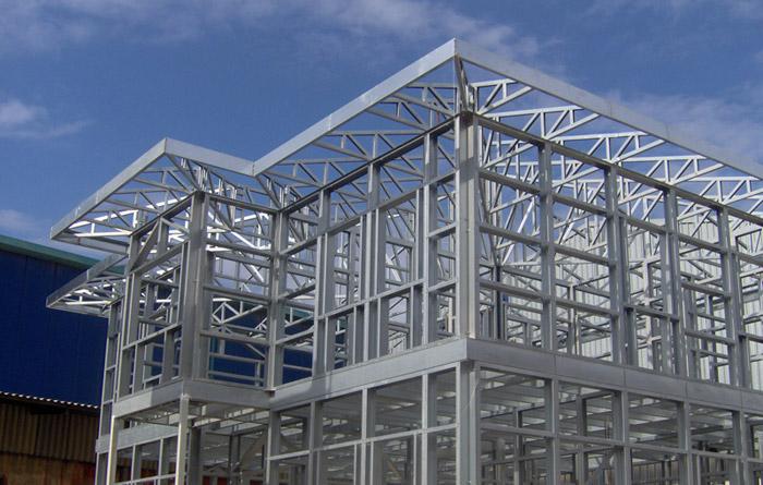 Çelik Yapı -2