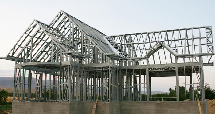 Çelik Yapı -3