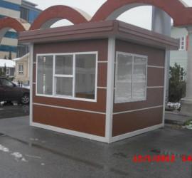 ozel kabin